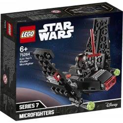 LEGO Star Wars TM Μικρομαχητικό Σκάφος του Κάιλο Ρεν 75264 5702016617108