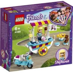 LEGO Friends Ice Cream Cart 41389 5702016616750