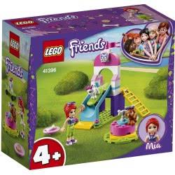 LEGO Friends Puppy Playground 41396 5702016618839