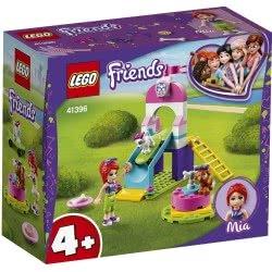 LEGO Friends Παιχνιδότοπος Κουταβιών 41396 5702016618839