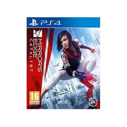 EA GAMES PS4 Mirror`S Edge Catalyst 5030946116355 5030946116355