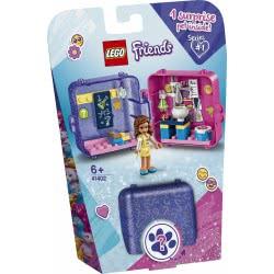 LEGO Friends Olivia S Play Cube 41402 5702016618884