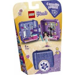 LEGO Friends Κύβος Παιχνιδιού Της Έμμα 41404 5702016618907