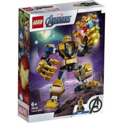 LEGO Marvel Avengers Thanos Mech 76141 5702016618037