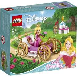 LEGO Disney Princess Η Βασιλική Άμαξα της Αυγής 43173 5702016618594