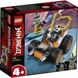 LEGO Ninjago Αυτοκίνητο Σπίντερ του Κόουλ 71706 5702016616927