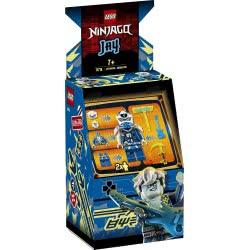 LEGO Ninjago Άβαταρ Τζέι - Παιχνιδομηχανή Arcade 71715 5702016617009