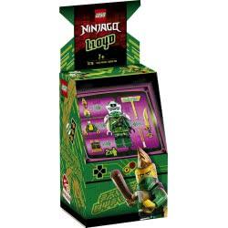 LEGO Ninjago Άβαταρ Λόιντ - Παιχνιδομηχανή Arcade 71716 5702016617016