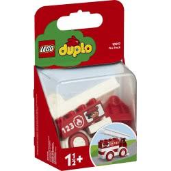 LEGO DUPLO My First Πυροσβεστικό Φορτηγό 10917 5702016618075
