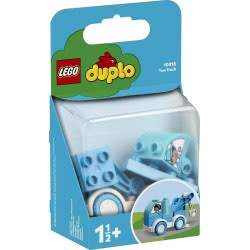 LEGO DUPLO My First Tow Truck 10918 5702016618082