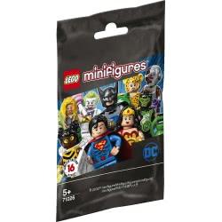 LEGO Minifigures DC Super Heroes Series 71026 5702016619416