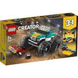 LEGO Creator Monster Truck 31101 5702016616279