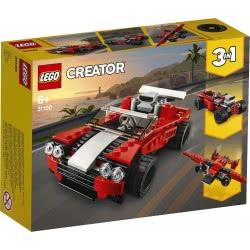 LEGO Creator Σπορ Αυτοκίνητο 31100 5702016616064