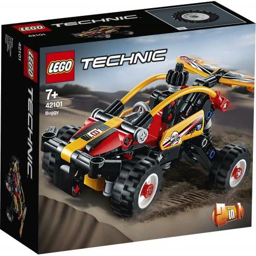 LEGO Technic Μπάγκι 42101 5702016616408
