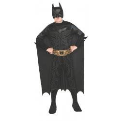 Rubies Batman Dark Knight Trilogy Custome 5 - 7 Years 881286M 883028128662