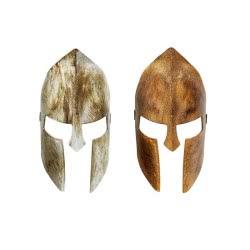 maskarata Gladiator Helmet - 2 Colours 9507 5212007554225