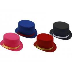 maskarata Carnival Hat - 4 Colors 3525 5212007503155
