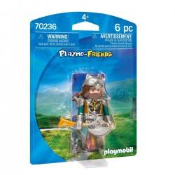 Playmobil Playmo-Friends Wolf Warrior 70236 4008789702364