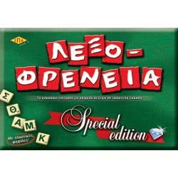 ΕΠΑ Λεξοφρένεια Special Edition 03-210 5201740032107