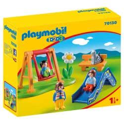 Playmobil Παιδική Χαρά 70130 4008789701305