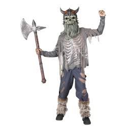 CLOWN Στολή Viking Zombie Νο.12 79012 5203359790126