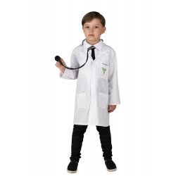 CLOWN Carnival Costume Doctor Νο.06 33906 5203359339066