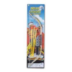 maskarata Indian Archery Set KK09638 6991206096383