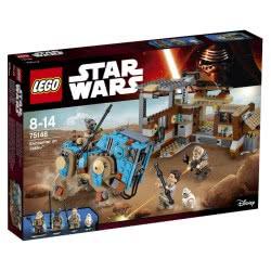 LEGO STAR WARS Συμπλοκή Στον Jakku 75148 5702015592819