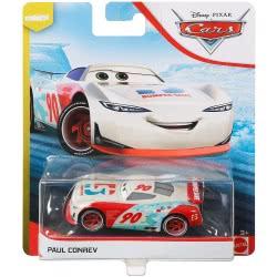 Mattel Disney Pixar Cars: Paul Conrev DXV29 / GKB30 887961822151
