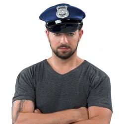 Fun Fashion Καπέλο Αστυνομικού 80675 5204745806759