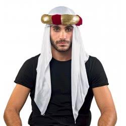 Fun Fashion Arabian Man Hat 80823 5204745808234