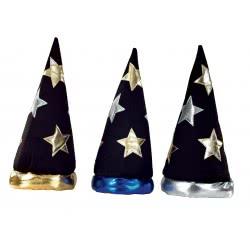 Fun Fashion Καπέλο Μάγου 3 Χρώματα 81021 5204745810213