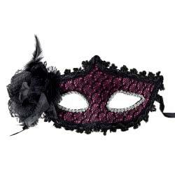 Fun Fashion Μάσκα Ματιών Με Λουλούδι 80748 5204745807480