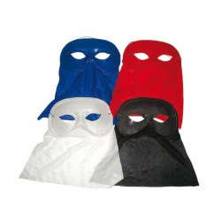 Fun Fashion Μάσκα Ματιών 4 Χρώματα 80219 5204745802195