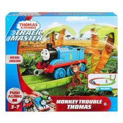 Fisher-Price Monkey Trouble Thomas GJX83 887961820256