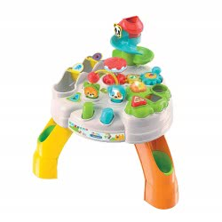 Clementoni baby Baby Park Activity Table 1000-17300 8005125173006