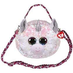 ty Diamond UNI Shoulder Bag-Sequined, Multicolored 1607-95132 008421951321