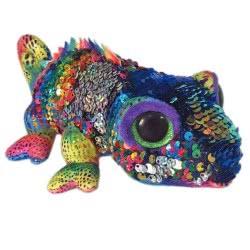 ty Flippable Karma Chameleon Χνουδωτό Sequin Χαμαιλέων 15 Εκ. 1607-36346 008421363469