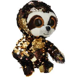 ty Flippable Dangler Sloth 15 Cm 1607-36668 008421366682