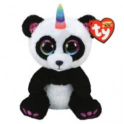 ty Plush Panda 15 Cm 1607-36307 008421363070