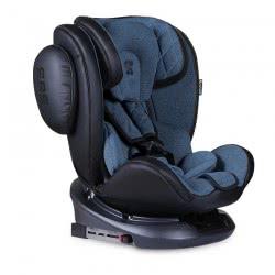 Lorelli Κάθισμα Αυτοκινήτου Aviator SPS Isofix Group 0 + / 1/2/3 (0-36 Kg) 0-12 Ετών, Χρώμα: Μπλε 1007130 1904 3800151986317