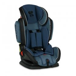 Lorelli Κάθισμα Αυτοκινήτου Magic Premium SPS Group 1/2/3 (9-36 Kg) 1-12 Ετών - Μπλε 1007085 2013 3800151981336