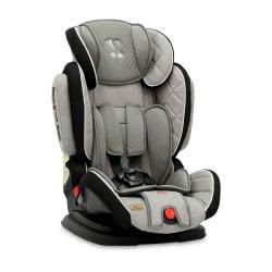 Lorelli Κάθισμα Αυτοκινήτου Magic Premium SPS Group 1/2/3 (9-36 Kg) 1-12 Ετών - Γκρι 1007085 2014 3800151981343