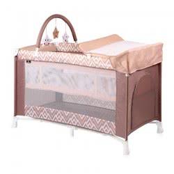 Lorelli Verona 2 Tier Folding Umbrella Bed 1008027 1940 3800151963042