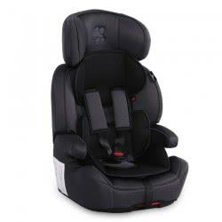 Lorelli Κάθισμα Αυτοκινήτου Iris Isofix Group 1/2/3 (9-36 Kg) 1-12 Ετών - Μαύρο 1007124 1904 3800151974840