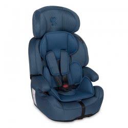 Lorelli Car Seat Iris Isofix Group 1/2/3 (9-36 Kg) 1-12 Years - Blue 1007124 1906 3800151974819