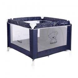Lorelli Playpen Game Zone Teddy Bear - Dark Blue 1008014 1832 3800151974505
