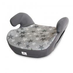 Lorelli Booster Teddy Κάθισμα Αυτοκινήτου Group 2/3, Έως Και 12 Ετών (15-36 Kg) Αστέρια - Γκρι 1007075 2015 3800151952534