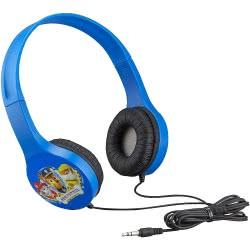 eKids Tech2go Ακουστικά Paw Patrol Entry Headphones - Μπλε PW-V126 819559020403