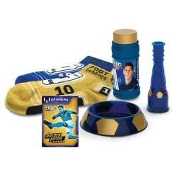 John Σετ Foot Bubbles Golden Edition Messi 50846 4002827508468